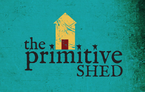 Primitive Shed