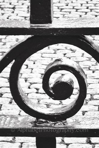 Letter G G050 Alphabet Photography