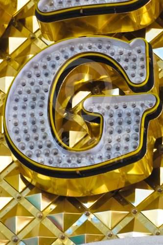 letter g - g019