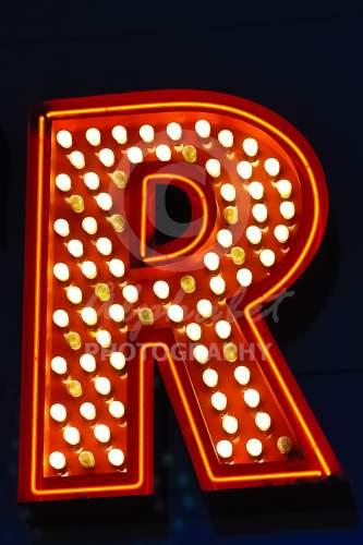 R Alphabet Letter Alphabet Photography Letter R