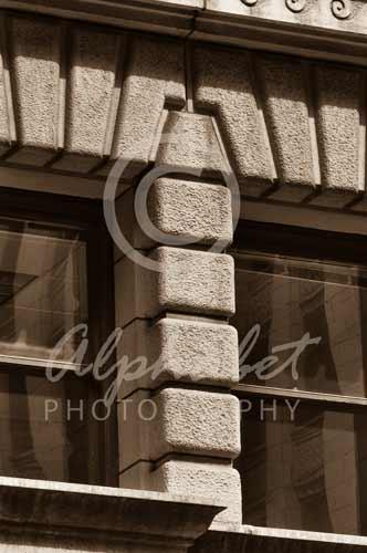 Letter T - T026 - Alphabet Photography