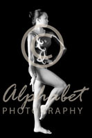 Alphabet Photography Letter B