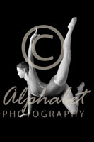 Alphabet Photography Letter H