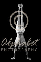 Alphabet Photography Letter I