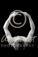 Alphabet Photography Letter O