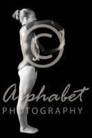 Alphabet Photography Letter P