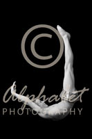 Alphabet Photography Letter J