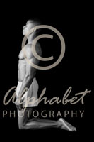 Alphabet Photography Letter L