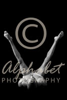Alphabet Photography Letter V