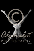 Alphabet Photography Letter X