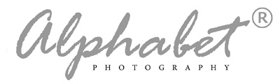 Alphabet Photography Logo