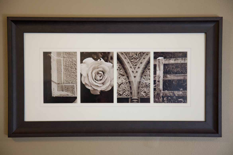 Name Art: Custom Name Art, Personalized Letter Art